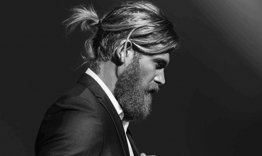 60 Eye-catching Men's Ponytail Hairstyles – Be Different