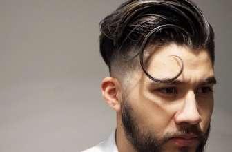 100+ Amazing Bald Fade Hairstyles – New Impressive Ideas