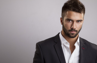 80 Disarming Sexy Beard Styles – Your Spark Of Inspiration