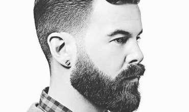 50 Tasteful Crew Cut Hairstyles – Trendy Highlights