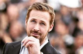45 Hot Ryan Gosling Haircuts – Rocking The Retro Look