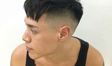 80 Powerful Comb Over Fade Hairstyles – Comb On Over!