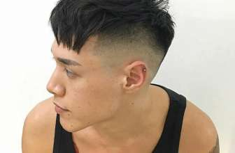 90 Powerful Comb Over Fade Hairstyles – Comb On Over!