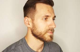 60 Sizzling Tape-up Haircut Ideas – Get Your Fade On