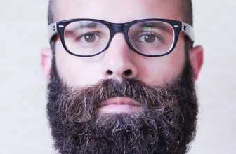 20+ Reasons to Be Bald With Beard – Find Your Cool Look