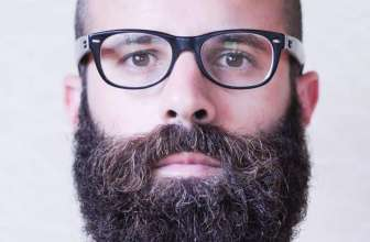 35 Reasons to Be Bald With Beard – Find Your Cool Look