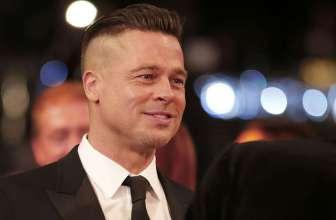 60 Charming Brad Pitt Hairstyles – Many Stylish Ideas