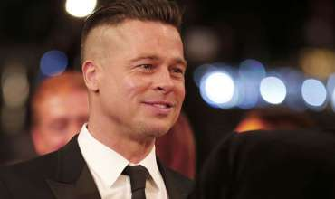 60 Charming Brad Pitt Hairstyles – Many Stylish Ideas
