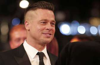 70 Charming Brad Pitt Hairstyles – Many Stylish Ideas