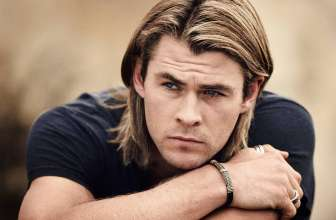 80 Hottest Men's Hairstyles for Straight Hair – Try Something New