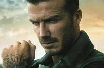 50 David Beckham Hair Ideas – All Hairstyles Through The Years