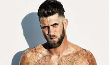 50 Awesome Bryce Harper's Haircuts – Legendary Inspiration