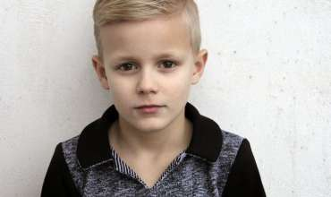 70 Sweet Fantastic Little Boy Haircuts – Charming Ideas