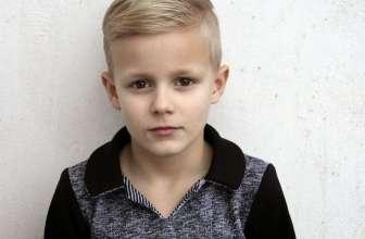 80 Sweet Fantastic Little Boy Haircuts – Charming Ideas