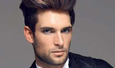 100 Elegant Men's Medium Hairstyles – Be Creative