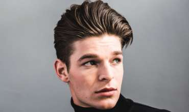80 Fabulous Pompadour Haircut  For Men –  Beautiful Ideas