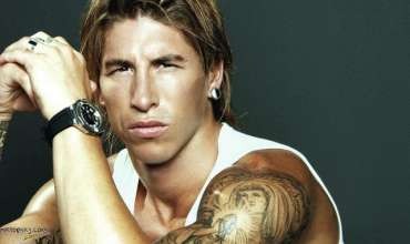 35 Cool Sergio Ramos Haircuts – Inspirational Ideas