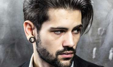 75 Dashing Short On Sides Long On Top Haircuts – Be Creative