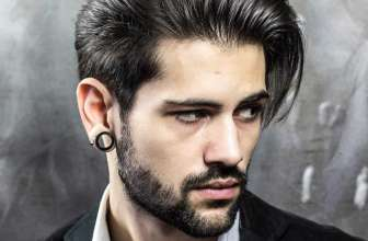 85 Dashing Short On Sides Long On Top Haircuts – Be Creative