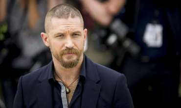 40 Fascinating Tom Hardy's Beard Styles – Dreadful Daredevil